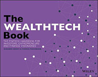 The Wealth Management Canvas - A Framework for Designing the WealthTech Firm of the Future