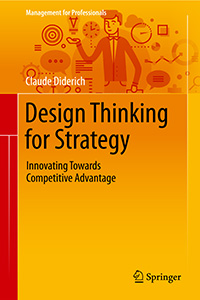 Design Thinking for Strategy