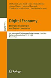 Digital Business Model Innovation Towards Competitive Advantage